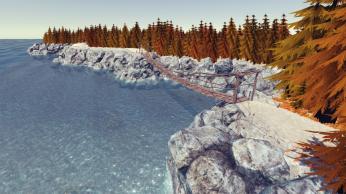 The Path - Bridge