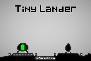 Tiny Lander