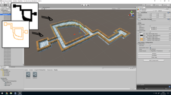 Image to Tile Map Editor